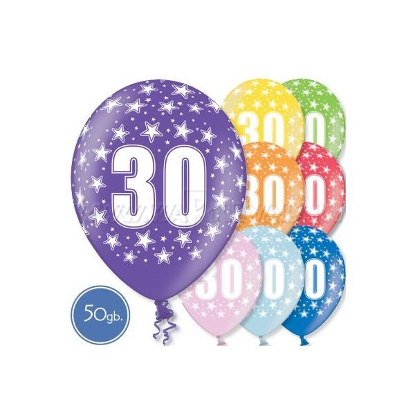 30 лет день рождение: